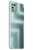 Infinix Hot 10 Play Morandi Green - 5