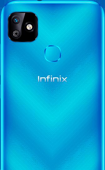 Infinix Smart HD 2021 Front