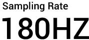 Infinix Note 10 Sampling Rate