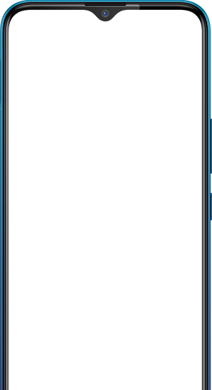 Infinix hot 8 mobile frame