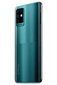 Infinix Note 10 Emerald Green 4