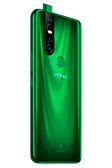 S5 Pro Forest Green - 6