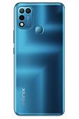 Infinix Hot 10 Play Aegean Blue - 2