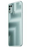 Infinix Smart 5 Morandi Green - 6