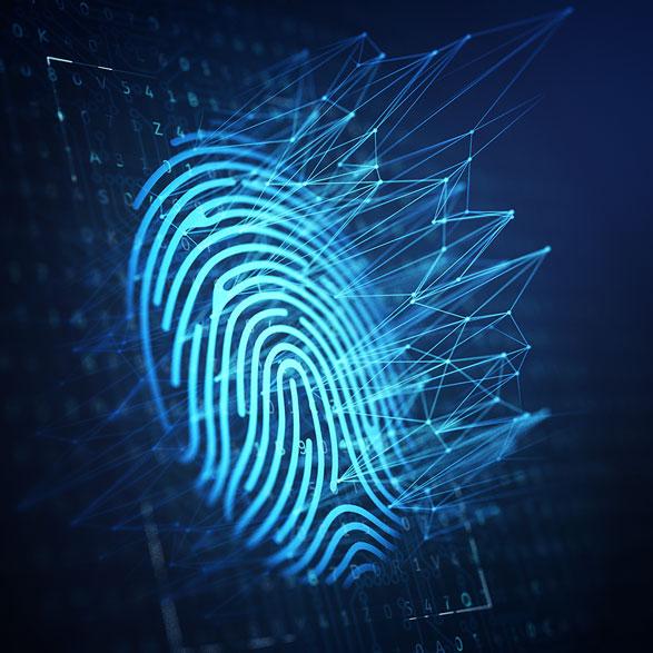 Hot 10 Fingerprint Unlock