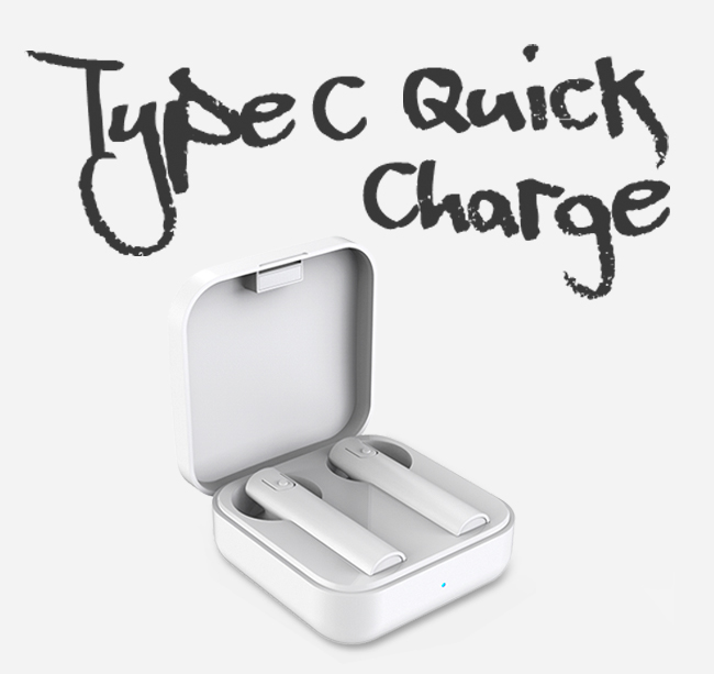 Type C Quick charge