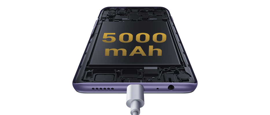 Infinix Note 10 Battery