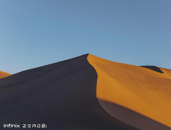 Shot on Infinix Zero 8i - 2