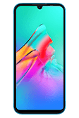 Infinix Smart HD 2021 - Topaz Blue - 1