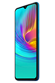 Infinix Smart 4 Quetzal Cyan - 4