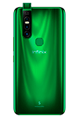 S5 Pro Forest Green - 3