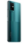 Infinix Note 10 Emerald Green 3