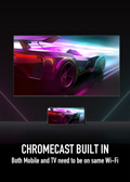 Infinix X1 Smart Android TV - Chromecast Built in