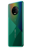 Note 7 Forest Green - 5