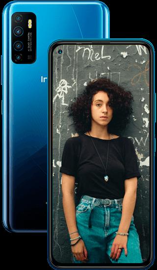 Hot 9 Smartphone