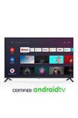 Certified Infinix X1 Smart Android TV