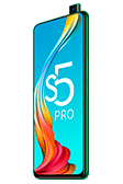S5 Pro Forest Green - 4
