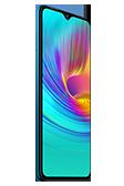 Infinix Smart 4 Quetzal Cyan - 3