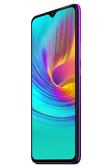 Infinix Smart 4 Violet - 3
