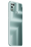 Infinix Smart 5 Morandi Green - 5