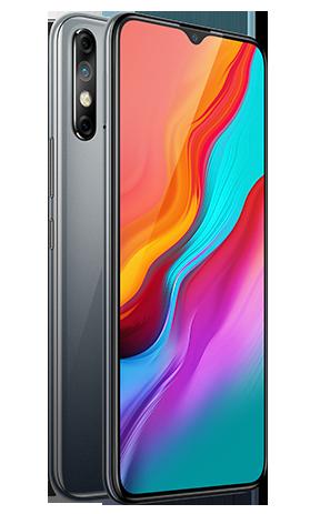 Infinix Hot 8 smartphone