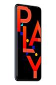 Infinix Hot 10 Play Obsidian Black - 3
