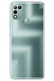 Infinix Smart 5 Morandi Green - 2