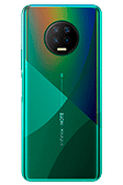 Note 7 Forest Green - 3