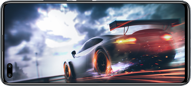 Infinix Zero 8i - Hyperengine Game technology