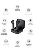 irocker stix black infograph
