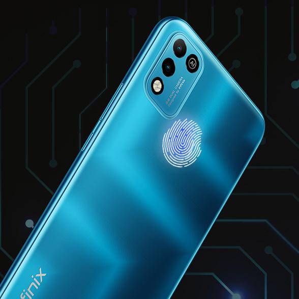 Multifunctional Fingerprint Sensor