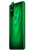 S5 Pro Forest Green - 5