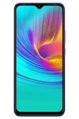 Infinix Smart 4 Violet - 1